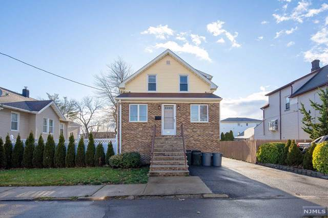 31 Hartwick Street, Little Ferry, NJ 07643 (MLS #20003541) :: William Raveis Baer & McIntosh