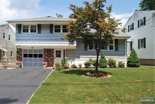 215 Hillside Avenue, Bergenfield, NJ 07621 (MLS #20003546) :: William Raveis Baer & McIntosh