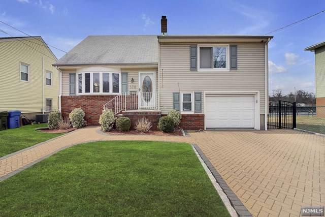378 Riverside Avenue, Rutherford, NJ 07070 (#20003574) :: NJJoe Group at Keller Williams Park Views Realty