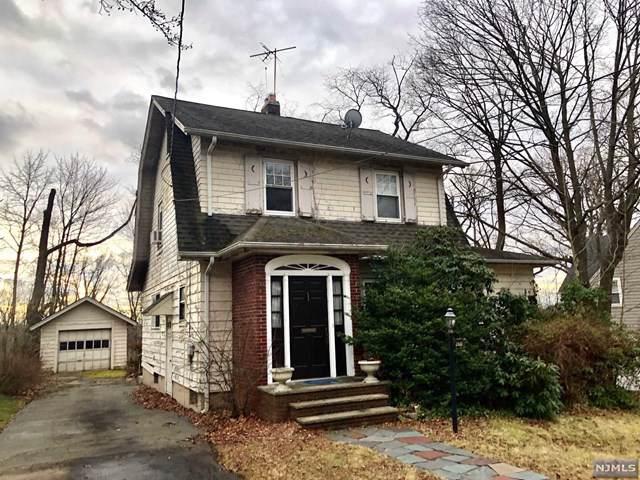 260 Van Nostrand Avenue, Englewood, NJ 07631 (#20003579) :: Proper Estates