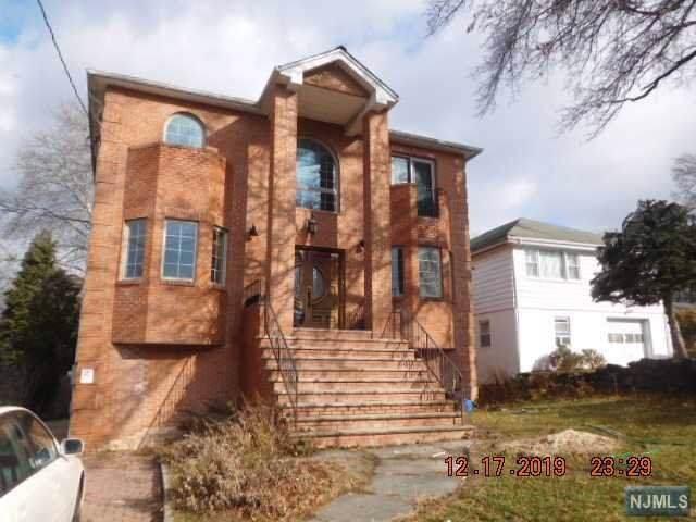 351 Hillside Avenue, Leonia, NJ 07605 (#20003624) :: Proper Estates