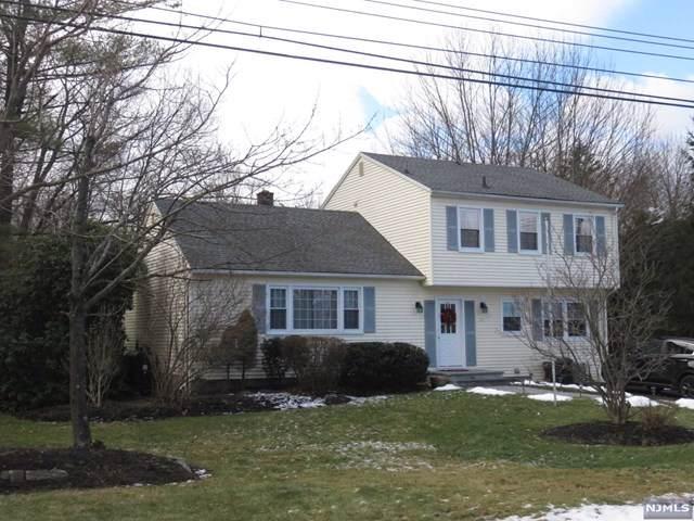 50 Sweetman Lane, West Milford, NJ 07480 (MLS #20003625) :: The Dekanski Home Selling Team