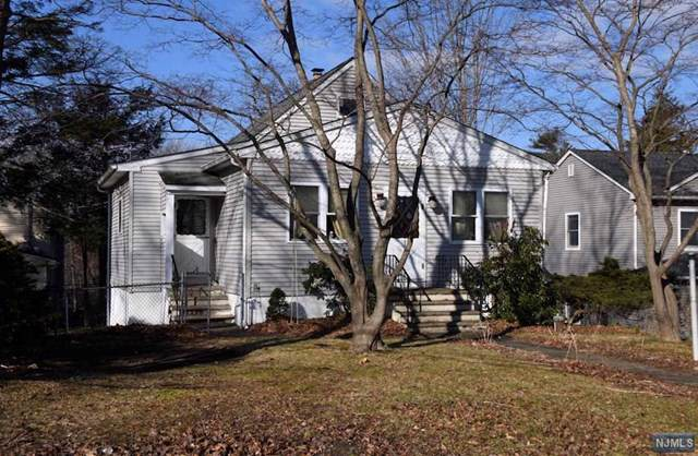 1 Smithville Road, West Milford, NJ 07421 (MLS #20003641) :: The Dekanski Home Selling Team