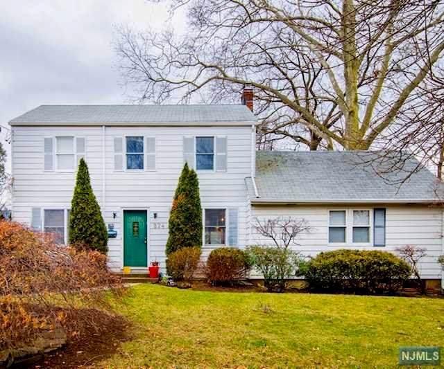 274 Johnson Avenue, Teaneck, NJ 07666 (MLS #20003651) :: The Dekanski Home Selling Team