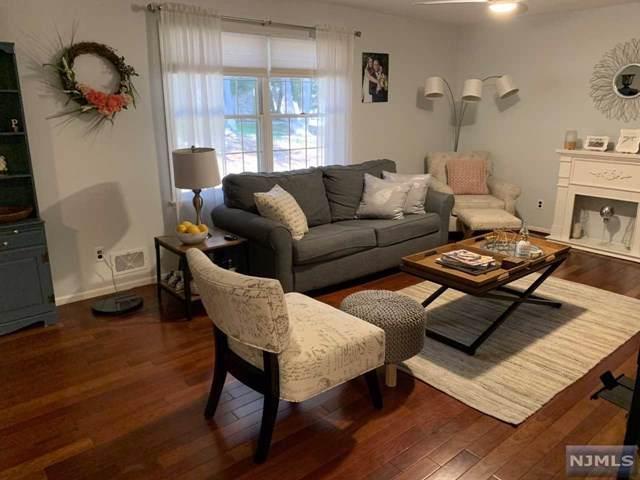 265 Collignon Way 4A, River Vale, NJ 07675 (MLS #20003652) :: The Dekanski Home Selling Team