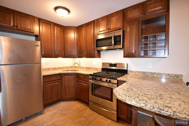 385 Kamena Street 3/2C, Fairview, NJ 07022 (MLS #20003653) :: The Dekanski Home Selling Team