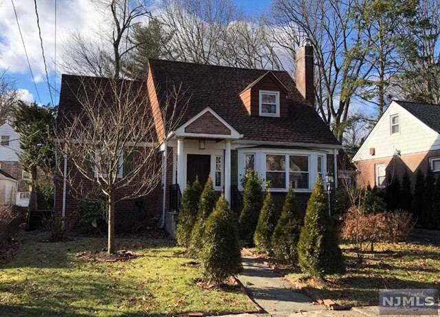 1636 Ardsley Court, Teaneck, NJ 07666 (MLS #20003655) :: The Dekanski Home Selling Team