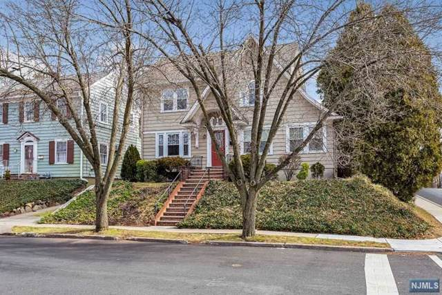 3 Hillcrest Avenue, Clifton, NJ 07013 (MLS #20003814) :: Team Braconi | Prominent Properties Sotheby's International Realty