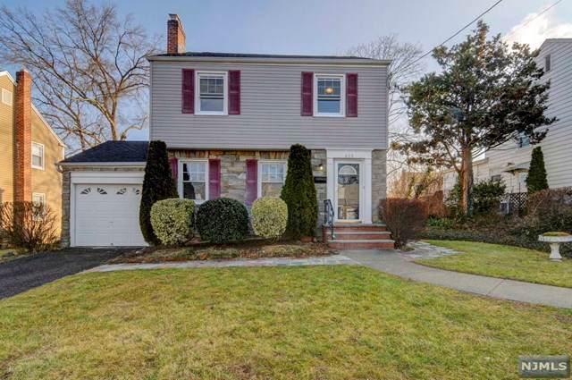 489 Thoreau Terrace, Union, NJ 07083 (MLS #20003890) :: The Premier Group NJ @ Re/Max Central