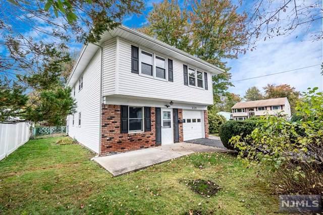 325 Scharer Avenue, Northvale, NJ 07647 (MLS #20004065) :: William Raveis Baer & McIntosh