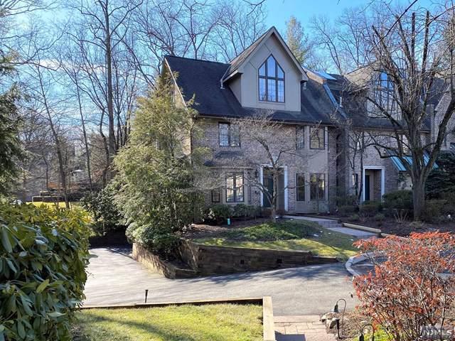 23 Sherwood Downs #23, Park Ridge, NJ 07656 (MLS #20004252) :: William Raveis Baer & McIntosh