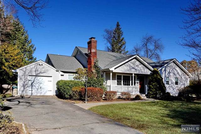 566 Cleveland Avenue, River Vale, NJ 07675 (MLS #20004289) :: William Raveis Baer & McIntosh