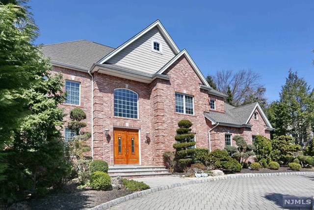 447 Summit Street, Norwood, NJ 07648 (#20004306) :: Bergen County Properties