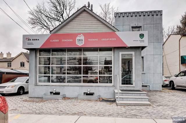 1 Sylvan Avenue, Englewood Cliffs, NJ 07632 (MLS #20004365) :: William Raveis Baer & McIntosh
