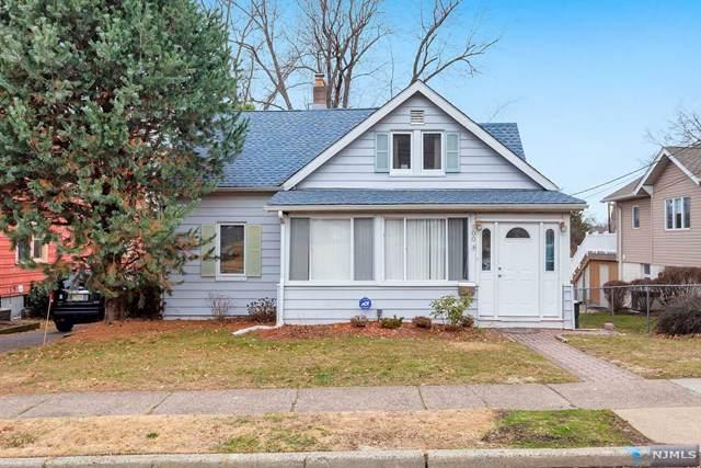500 Stuyvesant Avenue, Rutherford, NJ 07070 (#20004375) :: Bergen County Properties