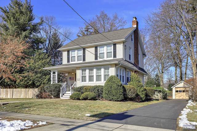567 Sylvan Place, Haworth, NJ 07641 (MLS #20004512) :: William Raveis Baer & McIntosh
