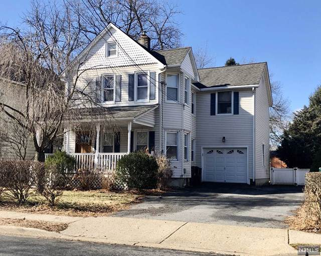 15 Van Dam Avenue, Bloomingdale, NJ 07403 (MLS #20004597) :: William Raveis Baer & McIntosh