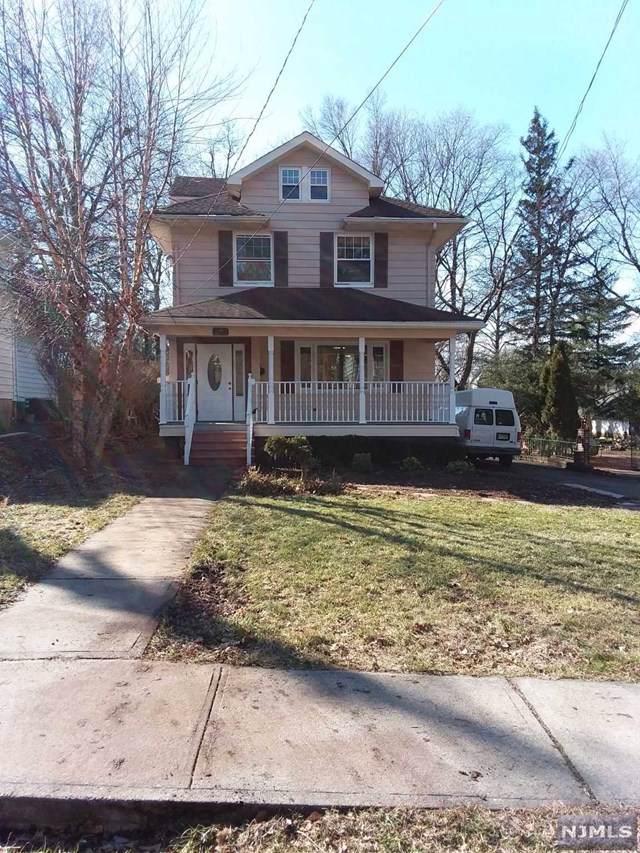 176 Christie Street, Leonia, NJ 07605 (MLS #20004642) :: William Raveis Baer & McIntosh