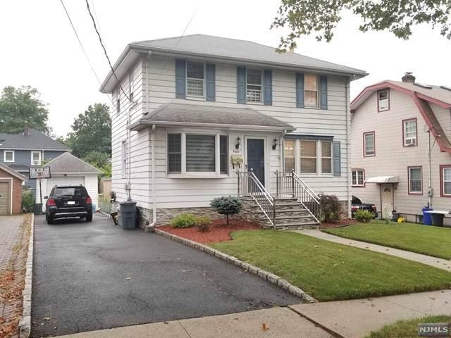 960 Virgil Avenue, Ridgefield, NJ 07657 (#20004678) :: NJJoe Group at Keller Williams Park Views Realty