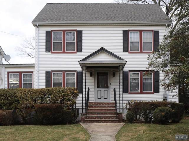 65 Park Avenue, Maplewood, NJ 07040 (MLS #20004841) :: The Dekanski Home Selling Team