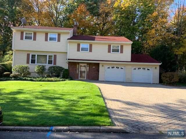 207 Alberon Drive, Park Ridge, NJ 07656 (MLS #20004873) :: William Raveis Baer & McIntosh