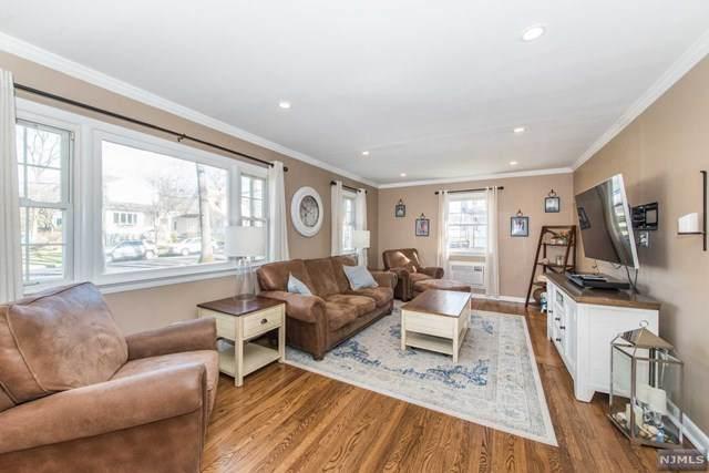 90 Sykes Avenue, Livingston, NJ 07039 (MLS #20004898) :: The Dekanski Home Selling Team