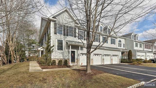 24 Quail Run, Old Tappan, NJ 07675 (MLS #20004913) :: William Raveis Baer & McIntosh
