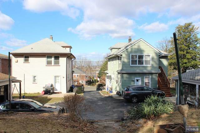 740 Broad Avenue, Ridgefield, NJ 07657 (#20004958) :: NJJoe Group at Keller Williams Park Views Realty