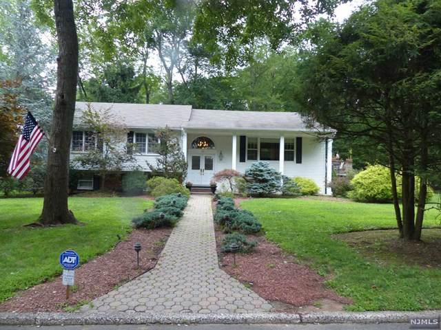 10 Deer Trail, Old Tappan, NJ 07675 (MLS #20005115) :: William Raveis Baer & McIntosh