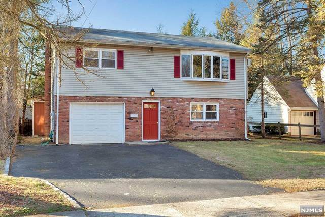 332 James Street, Ridgewood, NJ 07450 (MLS #20005138) :: The Sikora Group