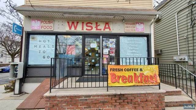 109 Locust Avenue, Wallington, NJ 07057 (MLS #20005196) :: The Sikora Group