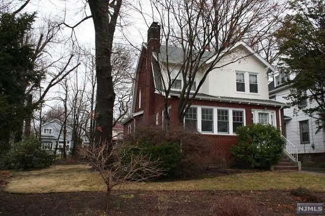 315 Moore Avenue, Leonia, NJ 07605 (MLS #20005410) :: William Raveis Baer & McIntosh