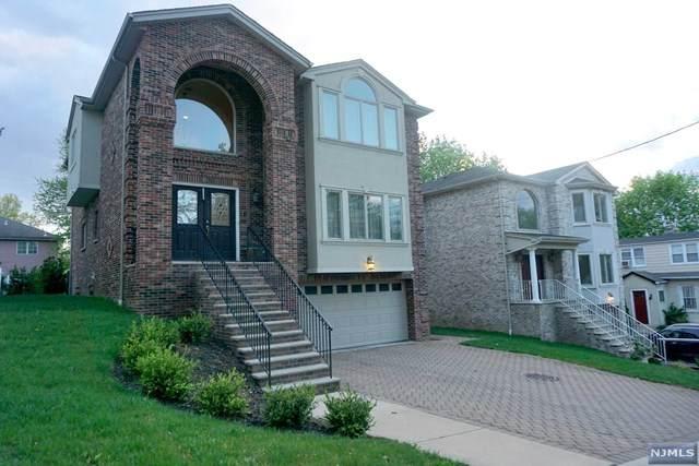 424 Washington Terrace, Leonia, NJ 07605 (MLS #20005580) :: William Raveis Baer & McIntosh