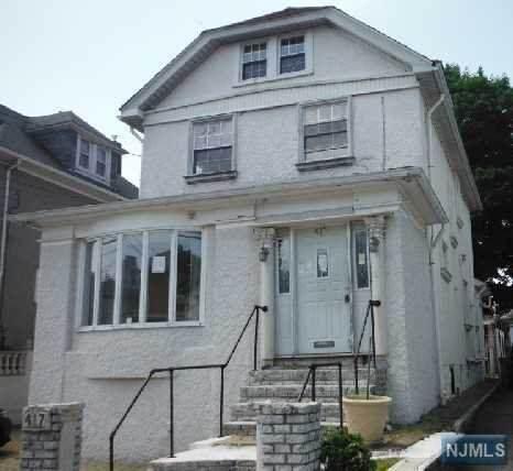 417 78th Street, North Bergen, NJ 07047 (MLS #20005585) :: The Lane Team