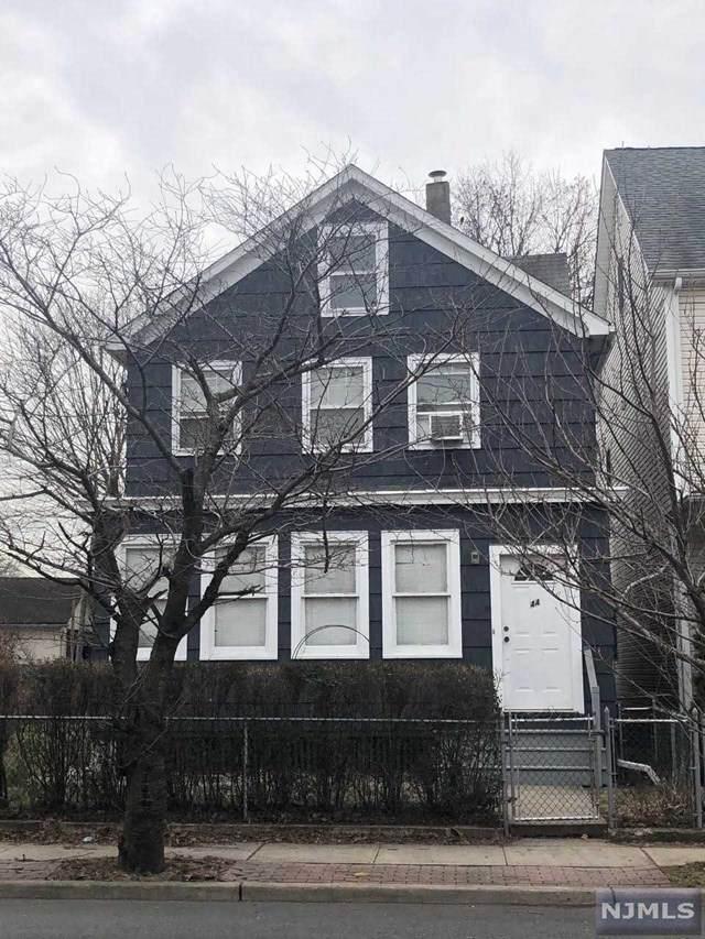 44 Main Avenue, Wallington, NJ 07057 (MLS #20005600) :: The Sikora Group