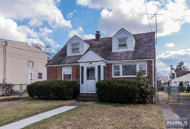 216 Roosevelt Avenue, Elmwood Park, NJ 07407 (MLS #20005632) :: William Raveis Baer & McIntosh