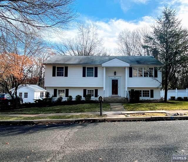 95 Kaufman Drive, Westwood, NJ 07675 (MLS #20005691) :: William Raveis Baer & McIntosh