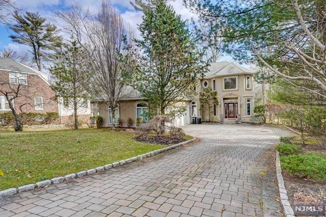 89 Columbus Avenue, Closter, NJ 07624 (#20005699) :: Bergen County Properties