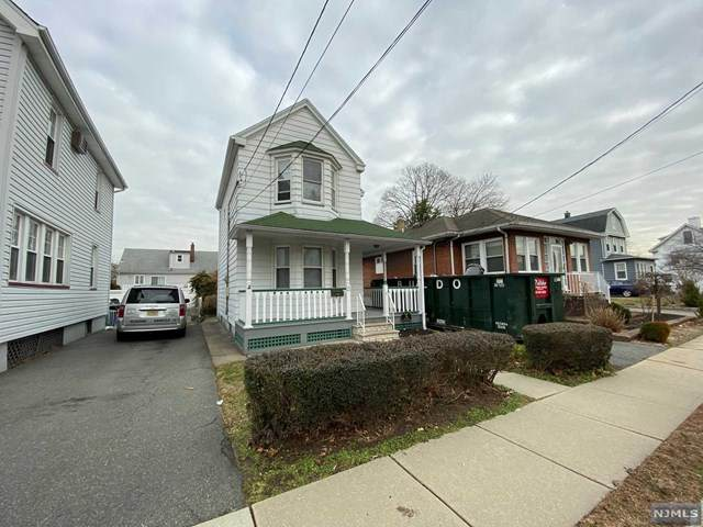 16 Emily Avenue, Nutley, NJ 07110 (MLS #20005740) :: William Raveis Baer & McIntosh