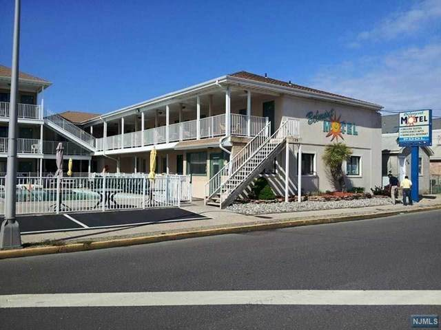 128 Sheridan Avenue, Seaside Heights, NJ 08751 (MLS #20005741) :: Kiliszek Real Estate Experts