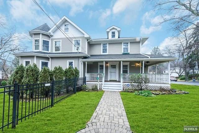 200 Demarest Avenue, Closter, NJ 07624 (MLS #20005765) :: William Raveis Baer & McIntosh