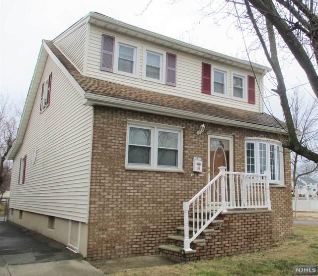 36 Zeliff Avenue, Little Falls, NJ 07424 (MLS #20005812) :: Halo Realty