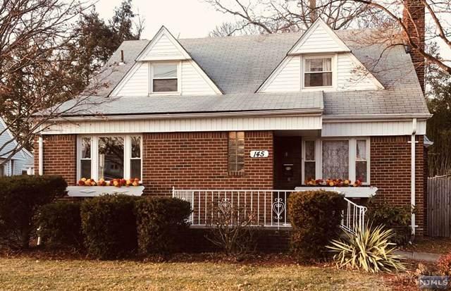 145 Willow Street, Elmwood Park, NJ 07407 (MLS #20005816) :: The Dekanski Home Selling Team