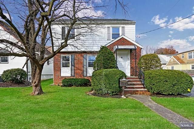 315 Bloomfield Avenue, Nutley, NJ 07110 (MLS #20005866) :: William Raveis Baer & McIntosh