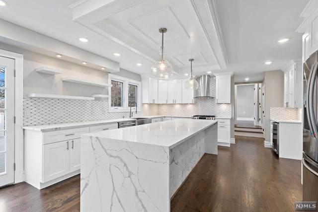 45 N Baums Court, Livingston, NJ 07039 (MLS #20005925) :: The Dekanski Home Selling Team