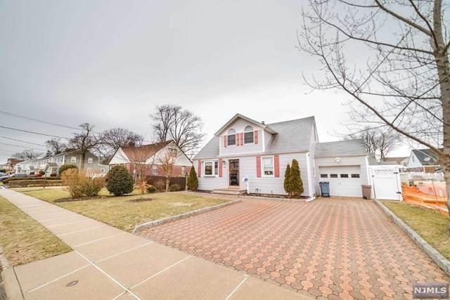 91 17th Avenue, Elmwood Park, NJ 07407 (MLS #20005965) :: The Dekanski Home Selling Team