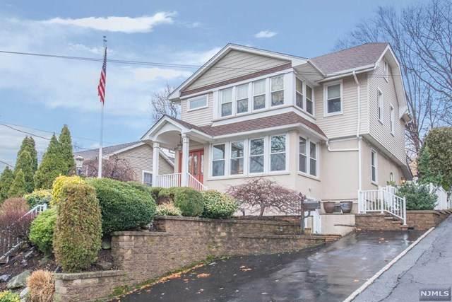 25 Weston Street, Nutley, NJ 07110 (MLS #20006027) :: William Raveis Baer & McIntosh