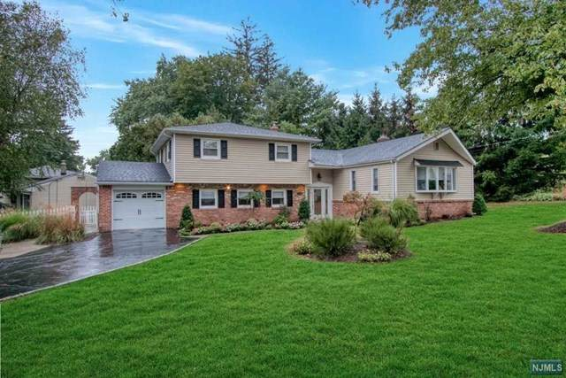 272 Prospect Avenue, Park Ridge, NJ 07656 (MLS #20006040) :: William Raveis Baer & McIntosh
