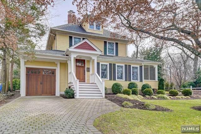 27 Laurel Avenue, Tenafly, NJ 07670 (MLS #20006208) :: William Raveis Baer & McIntosh