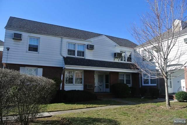 45 Elmwood Terrace 45A, Elmwood Park, NJ 07407 (MLS #20006241) :: The Dekanski Home Selling Team